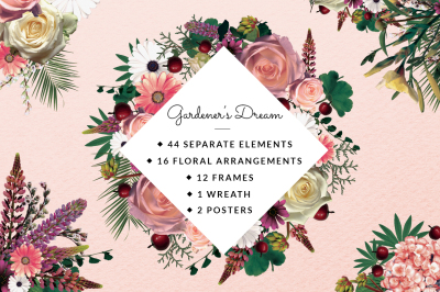 Search Results For Floral Wreath