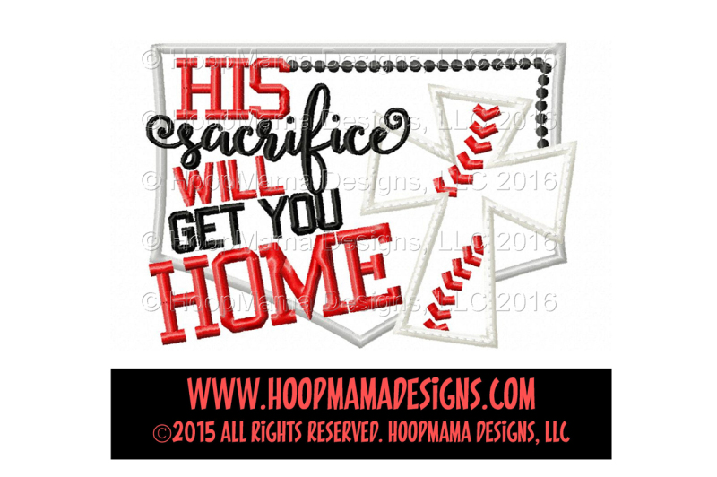Free His Sacrifice Will Get You Home Crafter File Download Free Svg Cut Quotes