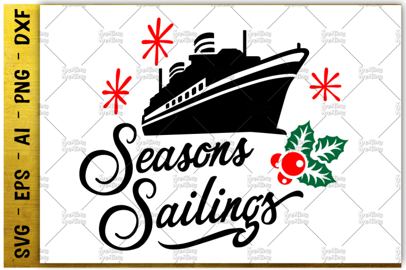 Free Seasons Sailings Svg Printable Iron Cut File Vector Eps Png Ai Dxf Silhouette Cameo Cricust Studio Crafter File Download Best Free 15219 Svg Cut Files For Cricut Silhouette And More