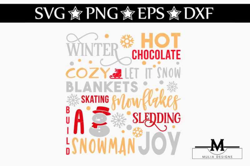 Free Winter Subway Art Svg Crafter File Download Free Svg Files With Silhouette Design