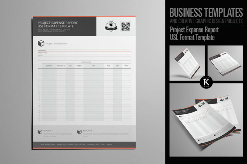 Project Expense Report USL Format Template By Keboto ... on accounting report format, excel report format, stock report format, cash report format, credit report format, travel report format, inventory report format, maintenance report format, expense sheet template, security report format, charge report format, safety report format, short report format, sample investigation report format, incident report format, project report format, financial report format, risk report format, quality report format, management report format,