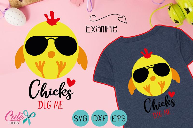 The Best Baby Chicken Svg Free Background