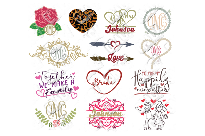 Free Wedding Svg Bundle Svg Free Download Svg Files Games