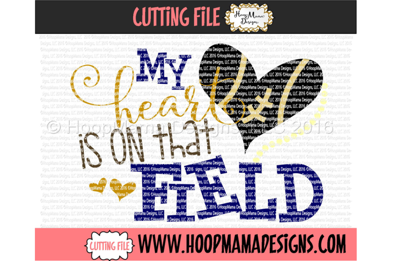 Free My Heart Is On That Field Football Svg Free And Premium Vector Icons Svg Png