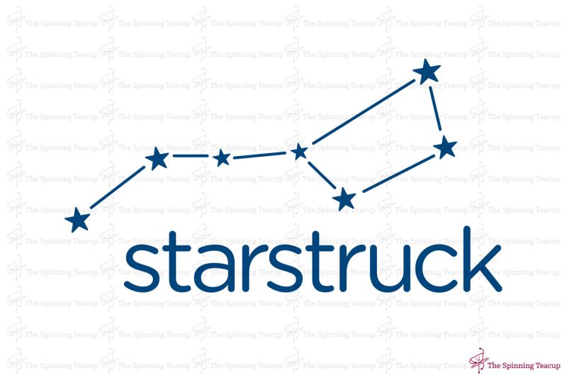Download Free Starstruck  Svg Eps Pdf Dfx Png Crafter File