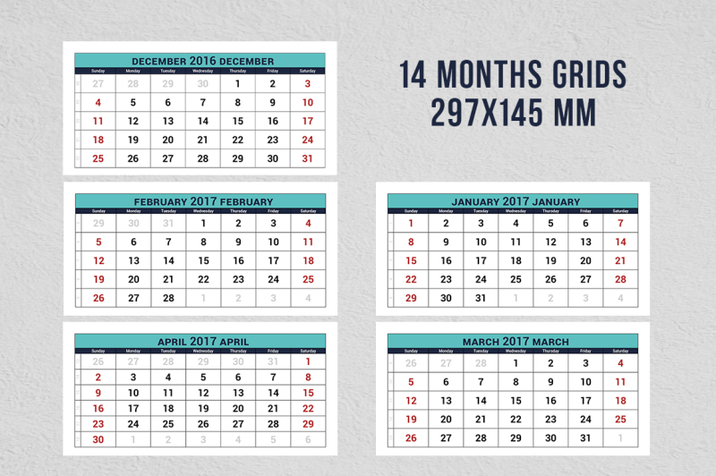 Quarter Calendar Template Sere Selphee Co