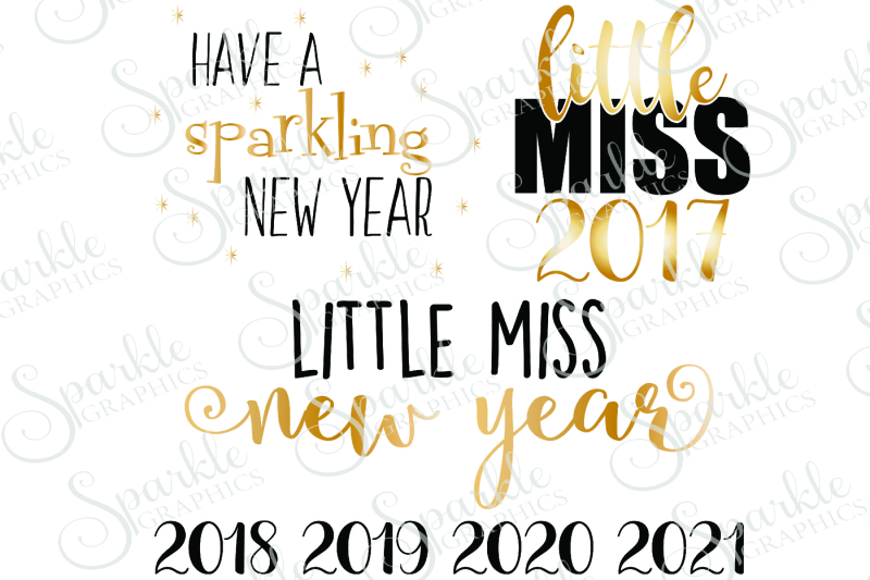 Free New Years Kids Cut File Crafter File Download Free Svg Cut Files Cricut Silhouette Design