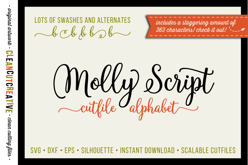 Download Free Full Alphabet Svg Fonts Cutfile Alphabet Gorgeous ...
