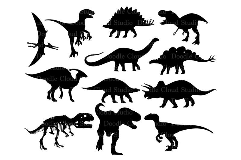 Download Free Dinosaur SVG Dinosaurs Monogram Prehistoric Dinosaur ...