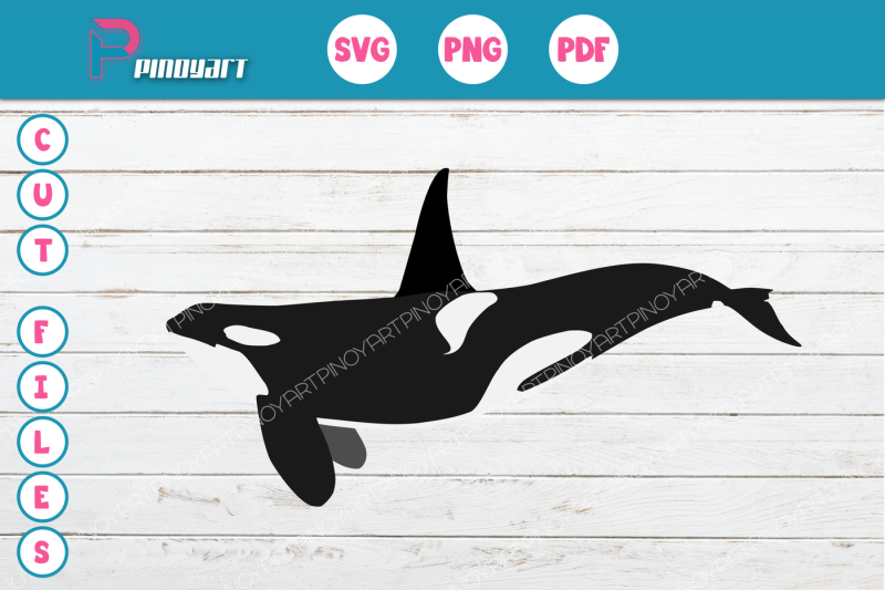 Orca Svg Orca Svg File Killer Whale Svg Killer Whale Png Whale Svg Svg Scalable Vector Graphics Design Free Beach Svg Cut Files