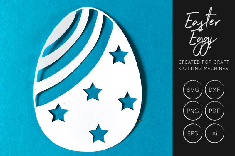 Free Easter Egg Svg Cut File Easter Svg Download Svg Files Planner