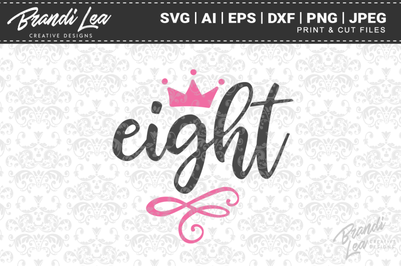 81e5484590e1ad Free Eight SVG Cut Files Crafter File - Free SVG Cut Files PNG DXF EPS
