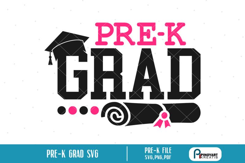 Free Pre K Grad Svg Pre Kindergarten Svg Kindergarten Svg Graduation Svg Crafter File Free Svg Files For Your Cricut Or Silhouette
