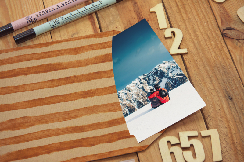 Download Envelope Psd Mockup Free Download Yellowimages
