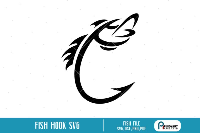 Download Free Fish Hook Svg Fishing Svg Hook Svg Fish Svg Fish Logo Svg Svg Dxf Crafter File Free Svg Cut Files The Best Designs