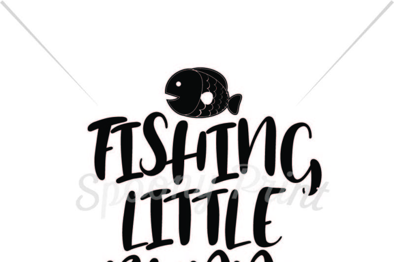 Download Free Fishing Little Buddy Printable Svg Free Download Svg Cut Files Cameo