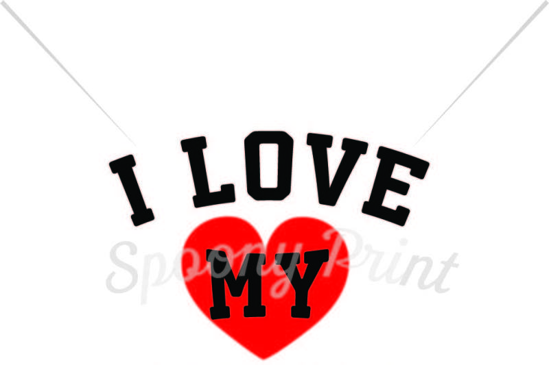 Download Free I love my nana Printable Crafter File - Best Free SVG ...