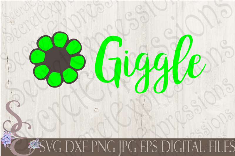 Free Giggle SVG - Best SVG Files Quotes for Machine