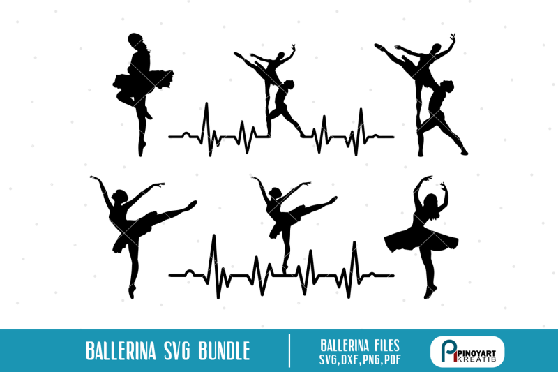 Free Ballerina Svg Ballerina Svg File Ballet Svg Ballet Svg File Ballet Crafter File The Best Free Svg Files For Cricut