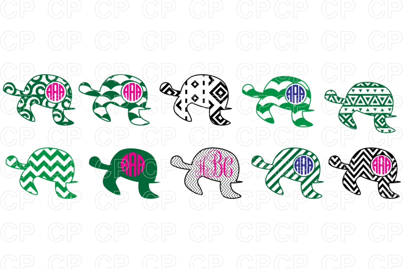 Free Sea Turtle Svg Bundle Cut Files Turtle Clipart Crafter File New Free Svg Cut Quotes Files