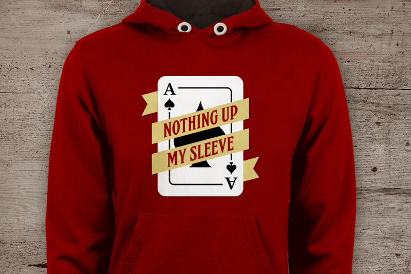 Free Ace Of Spades Nothing Up My Sleeve Svg Png Dxf Crafter File Free Svg Files For Silhouette Cameo And Cricut Scarlett Rose Designs