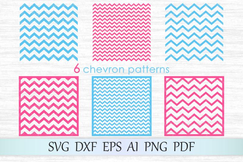chevron patterns svg  dxf  eps  ai  png  pdf by magicartlab