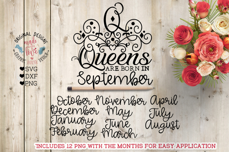 Birthday Queen Lips Lipstick SVG DXF EPS PNG Cut File Cricut /& Silhouette Cameo
