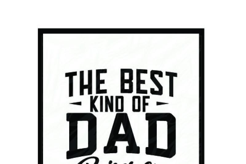 Best Kind Of Dad Raises A Paramedics By Spoonyprint