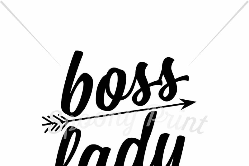 Free Boss Lady Crafter File All Free Svg Cut Files