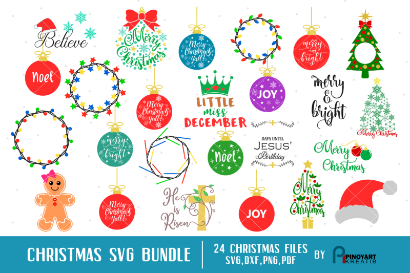 Free Christmas Svg Merry Christmas Svg Christmas Svg Bundle Svg Vector Crafter File All Free Svg Cut Files