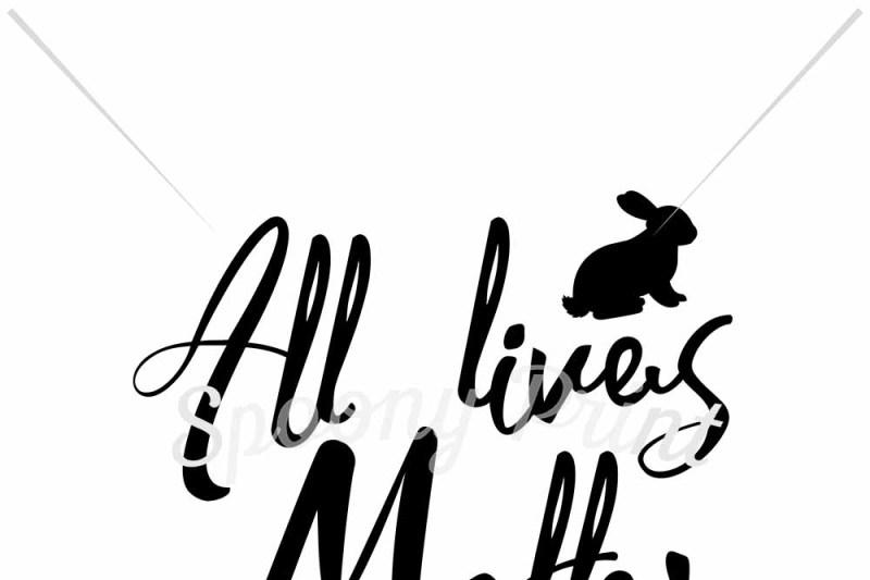 Free All Lives Matter Crafter File Download Free Svg Files Penguin