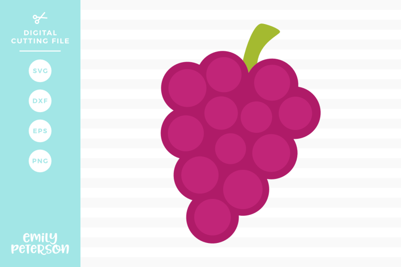 Free Grapes Svg Dxf Crafter File Free Svg 674678 Download Scg 1st Christmas