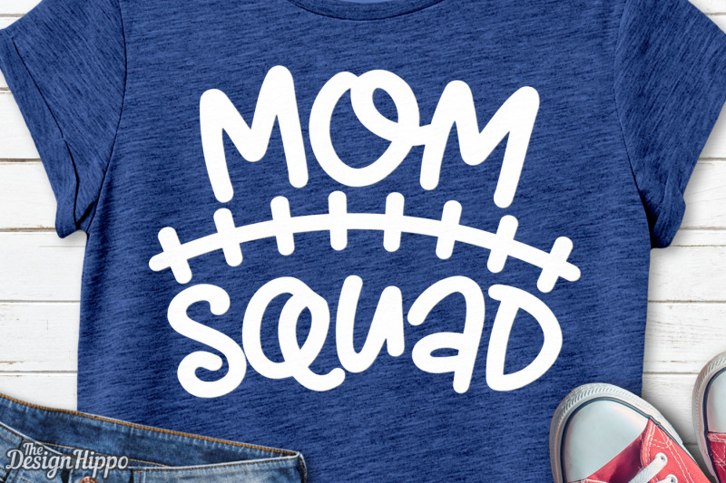 Free Mom Squad Svg Mom Svg Squad Svg Football Mom Svg Football Svg Png Crafter File Download Best Free 15219 Svg Cut Files For Cricut Silhouette And More