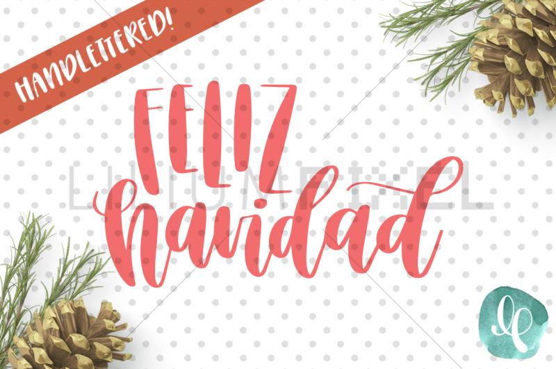 Download Free Feliz Navidad  Svg Png Dxf Crafter File