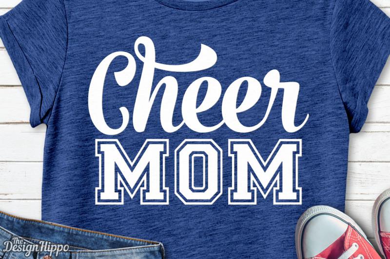 Free Cheer Mom Svg Cheer Svg Mom Svg Cheerleader Svg Football Png Files Vector Svg Free Download Svg Files Christmas