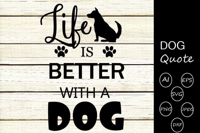 HUGE Dog Quotes SVG Bundle t