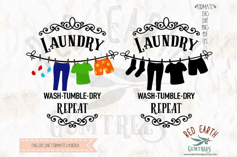 Get Free Laundry Room Svg Images