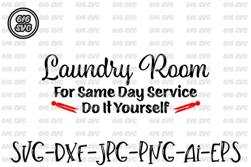 Free Laundry Room Svg Crafter File Cut Files Etsy