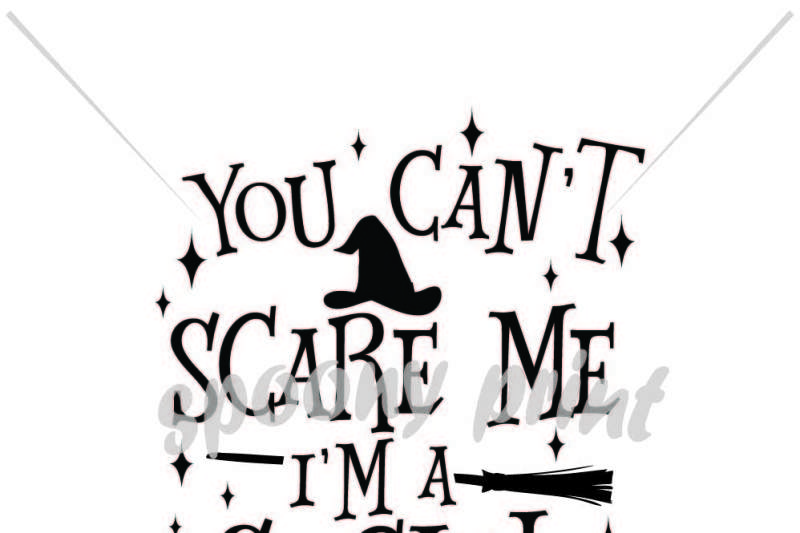 1c28ecc8a0a0e You can't scare me I am a social worker By spoonyprint ...