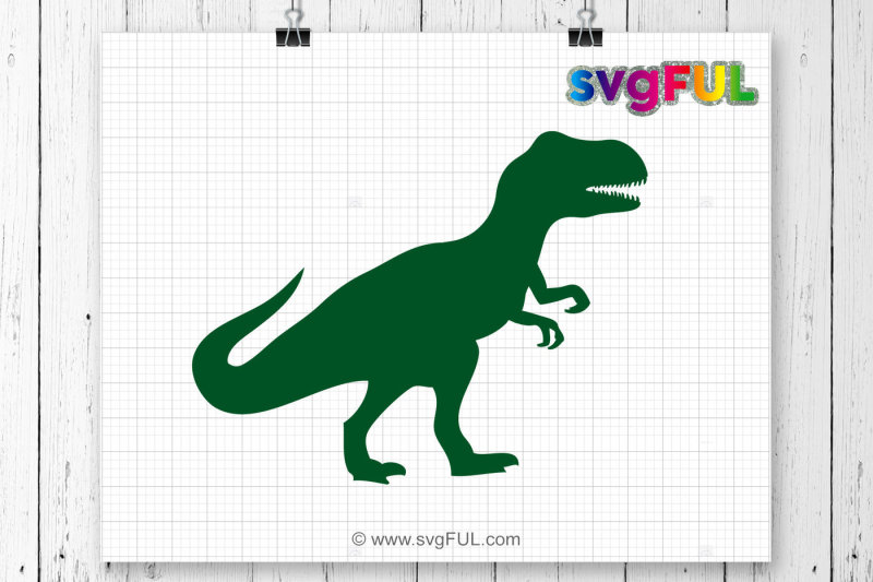 Free SVG, Dinosaur Svg, T-Rex Svg Dinosaurs Clipart, Svg