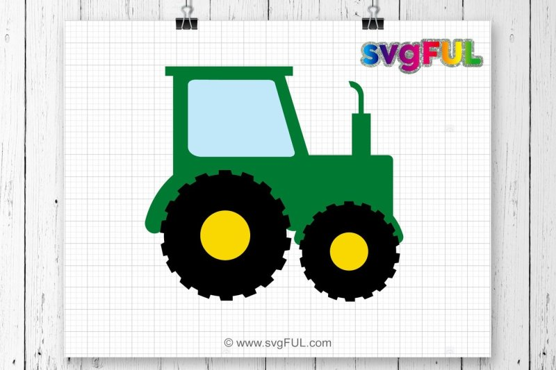 Free Svg Tractor Svg Tractor Monogram Svg Svg Files Cricut Cut Files Crafter File Download Free Svg Cut Files