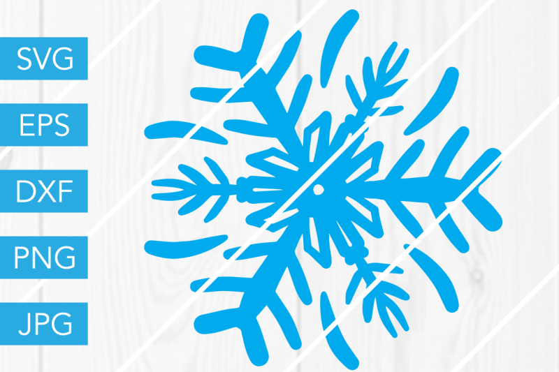 Free Snowflake Svg Snow Dxf Eps Png Jpg Cut File Cricut Silhouette Cameo Crafter File Free Svg Files To Download Freebies