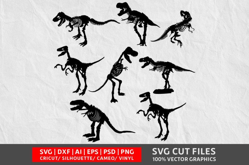 Dinosaur svg htv design for toddlers vinyl vector for boy cutting file for silhouettte and cricut dinosaur dxf