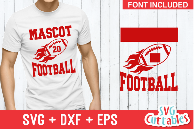 Football Template 0011 Cut File By Svg Cuttables Thehungryjpeg Com