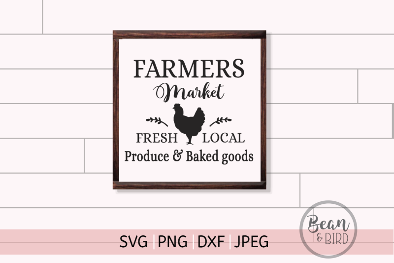 22+ Farm Fresh / Home Decor Svg Png Dxf Jpeg Cutting File Image
