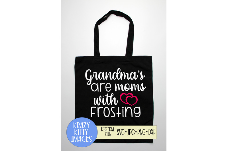 Grandma On All Category Thehungryjpeg Com