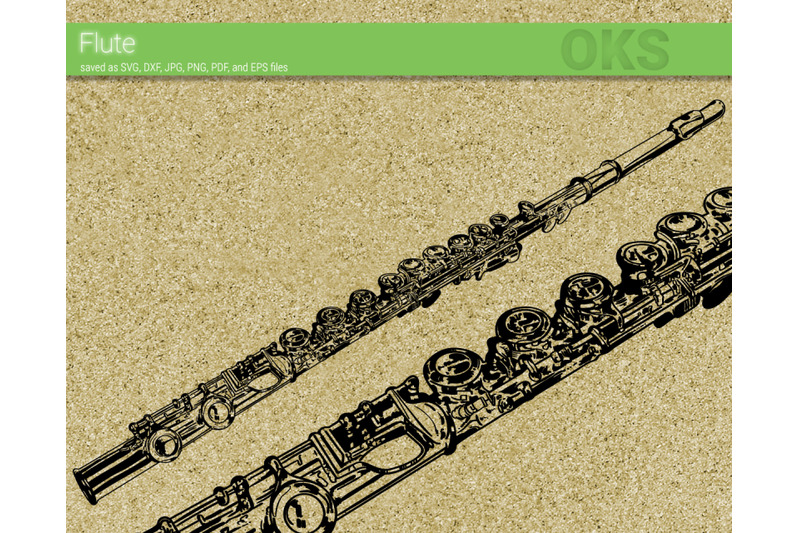Flute Clipart PNG Images | Vector and PSD Files | Free Download on Pngtree