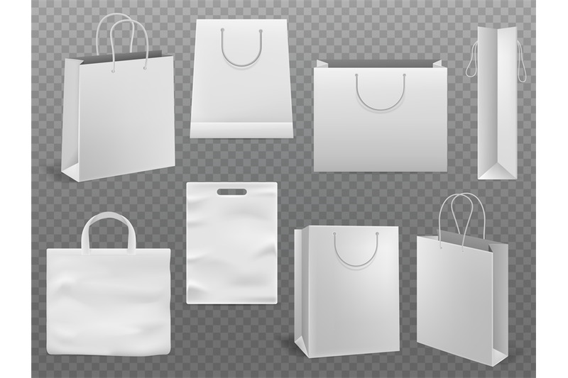 Download Paper Bag Mockup Front View Yellowimages