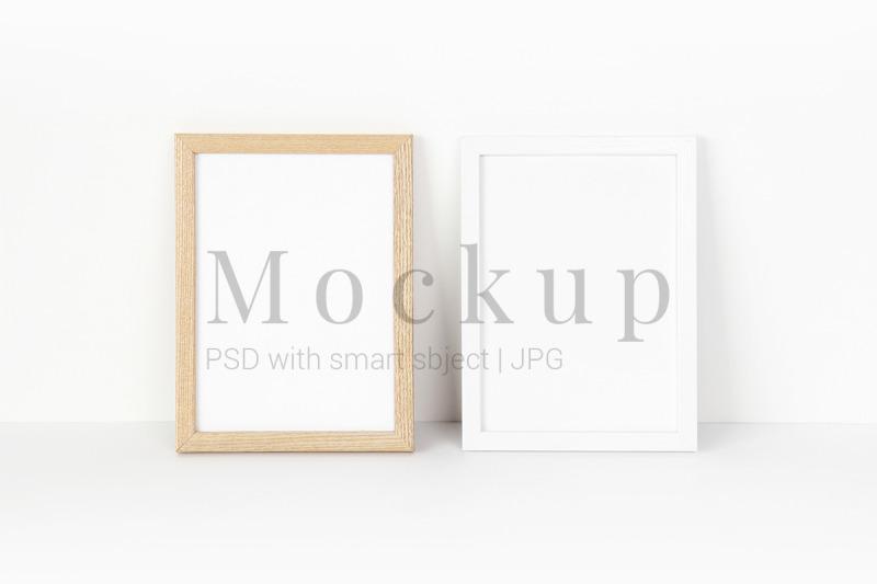 Certificate Mockup Psd