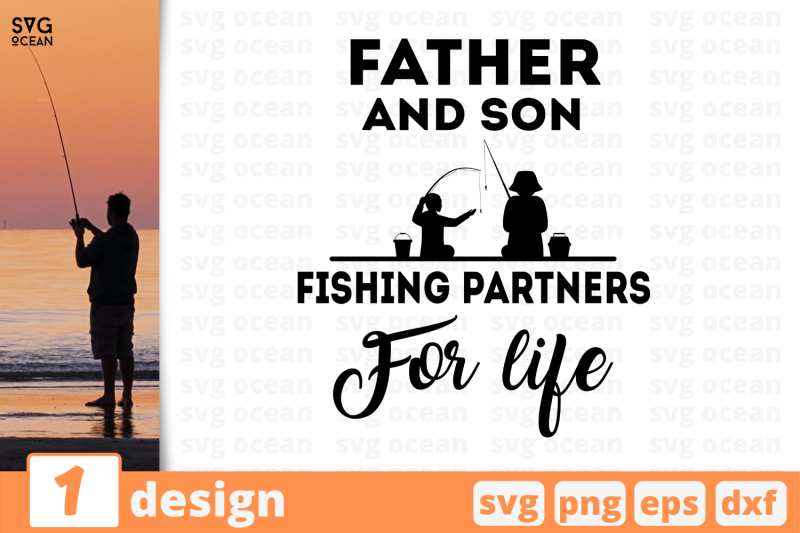 Download Free Cricut Images Fishing